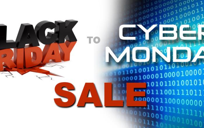 FOA Black Friday - Cyber Monday Banner 111715