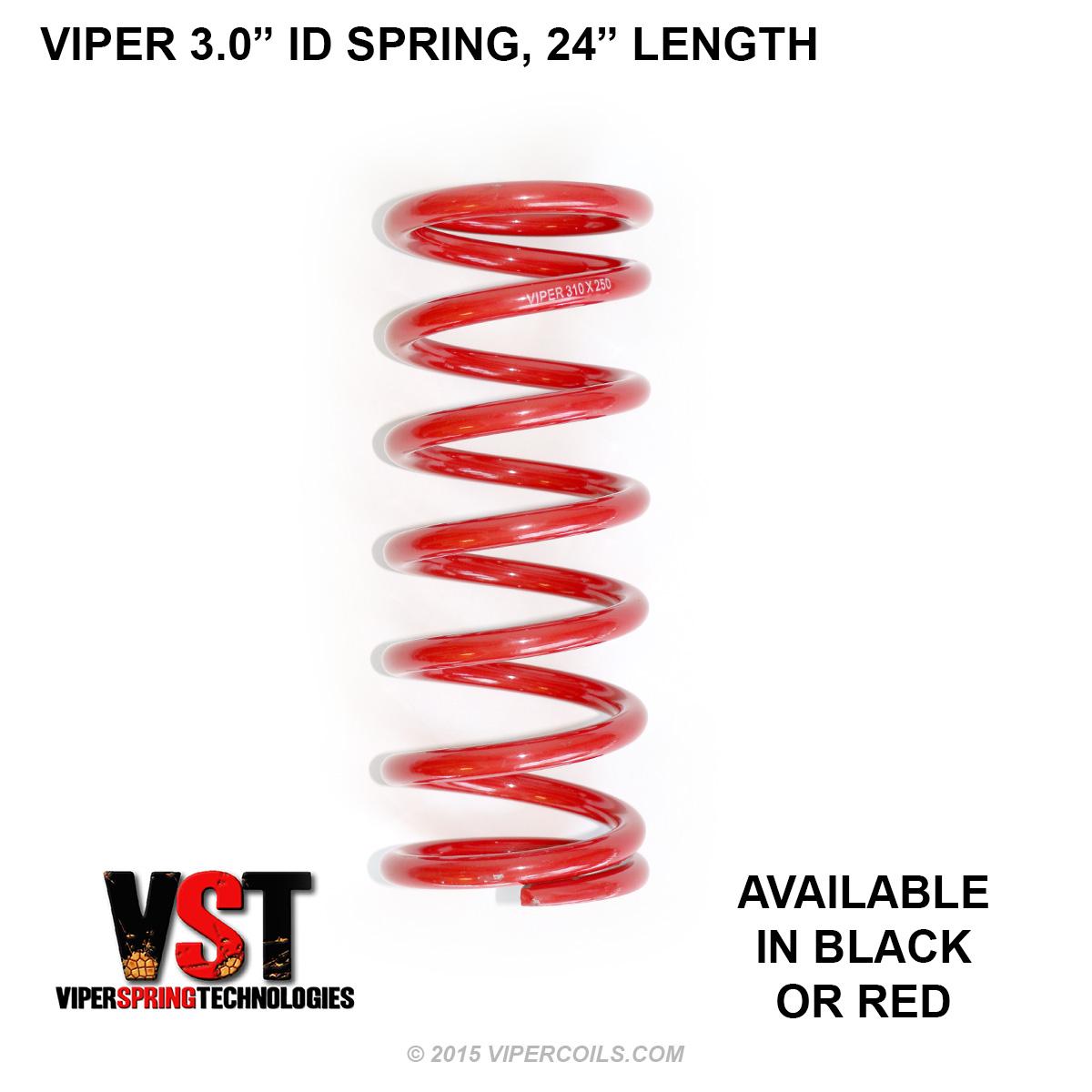 VST Springs24
